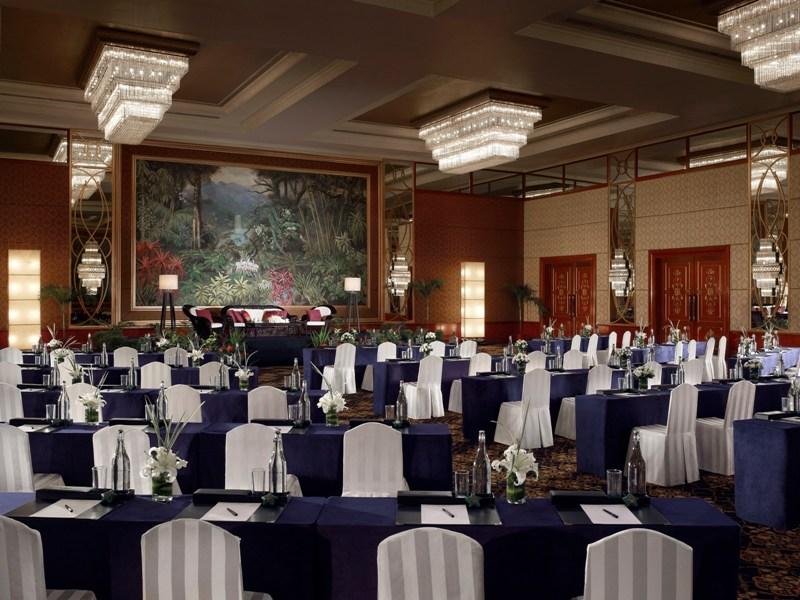 Grand Ballroom-Classroom